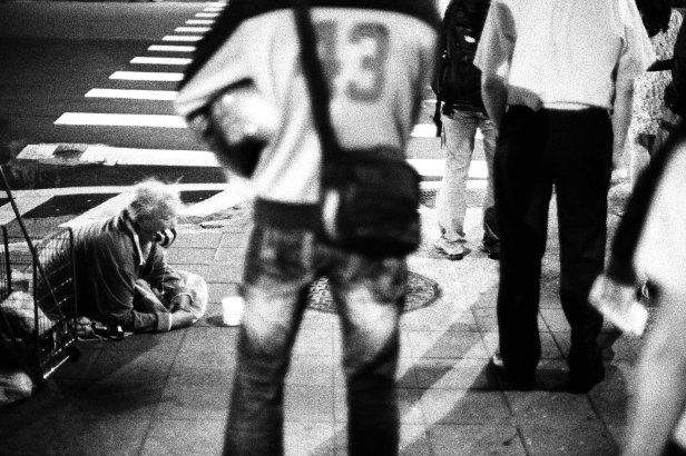 New Taipei City, Taiwan . 2013 . Zhongshan Dist