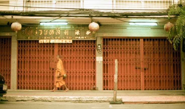 KODAK EKTACHROME 100D Color Reversal Film 5285 Part I / 正沖負(E to C)