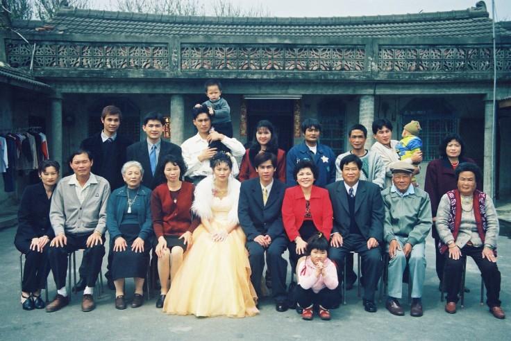 Taiwan, 2000
