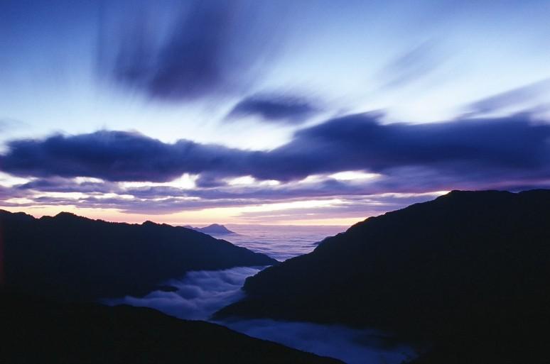 Taiwan, 2005