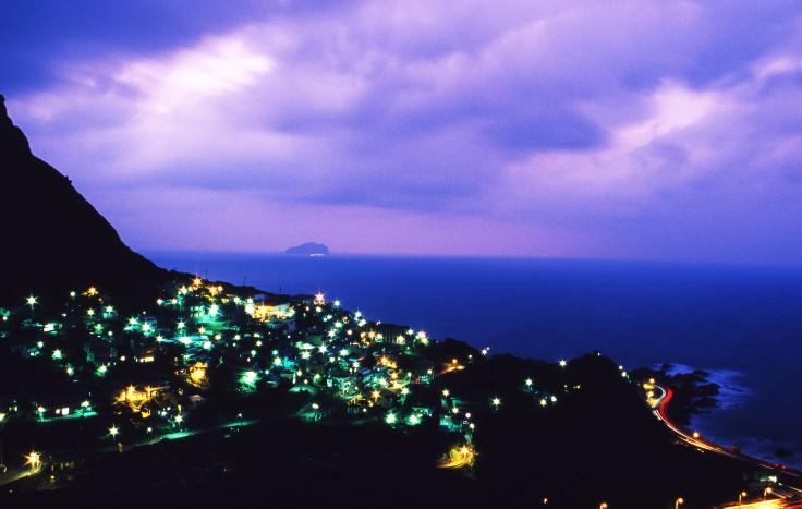 Taiwan, 2007
