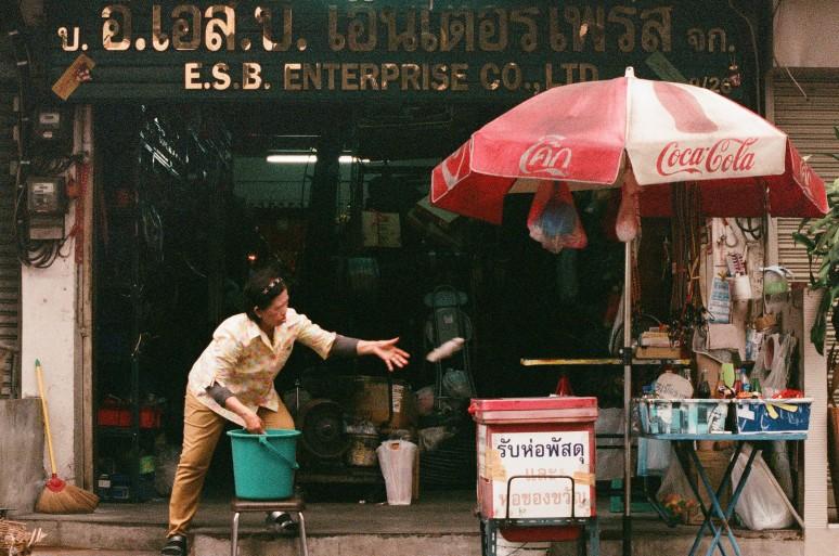 Thailand, 2013