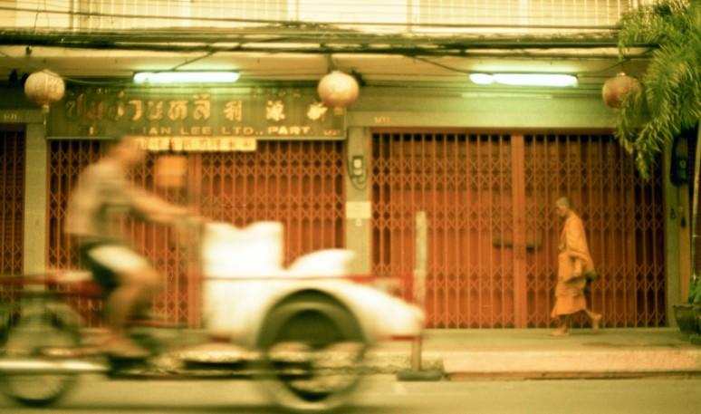 Thailand, Juln 2013