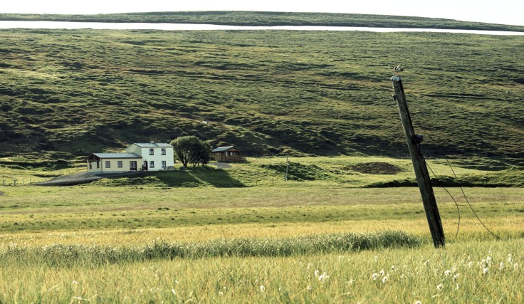 Iceland, Jun 2014