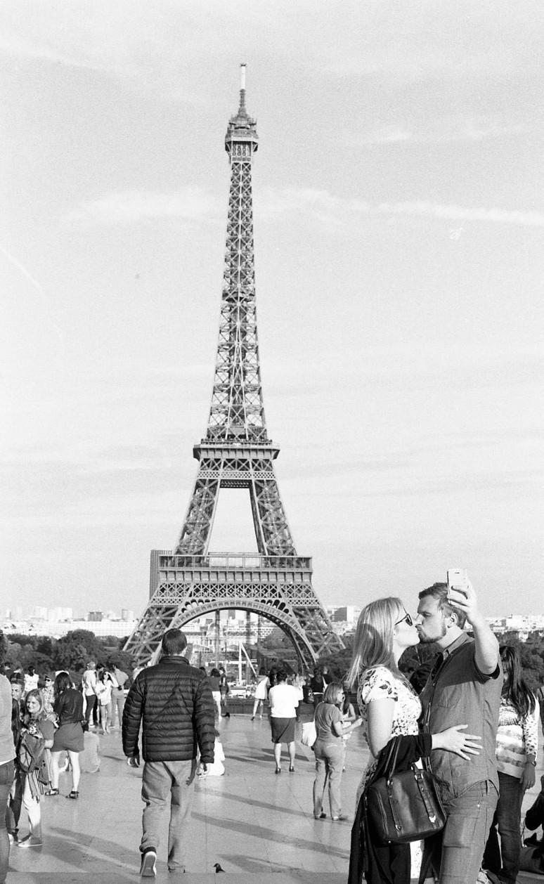 Paris, 2014